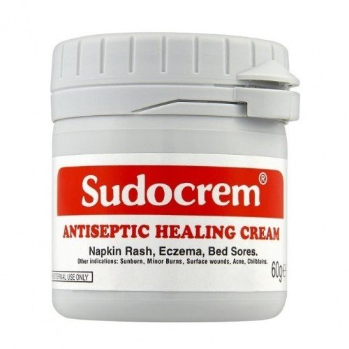 Sudocrem Судо антисептичен крем 60 гр.